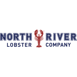 North River Lobster Company logo